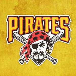 Pirates v Braves - June 26, 2015